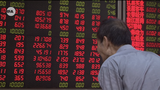 The series delves into looming problems in China's economy.