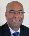 Parameswaran Ponnudurai, Executive Editor and Vice President of Programming
