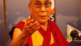 The Dalai Lama visits Radio Free Asia's headquarters in Washington, DC, in July 2011, RFA's 15th anniversary year.
