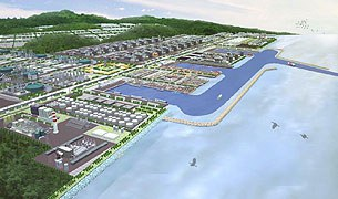 dawei-project-305