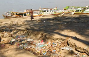 irrawaddy-environment