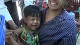 စစ်အာဏာသိမ်းမှုကြောင့် ကလေးငယ်တွေ ကာကွယ်ဆေးထိုးခွင့် ဆုံးရှုံးနေ