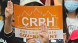 CRPH ကော်မတီဝင် သုံးဦးထပ်တိုး