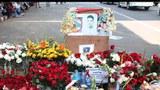 အကြမ်းဖက်ပစ်ခတ်ခံရလို့ သေဆုံးသူတွေအတွက် CRYH ကူညီ