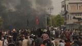 အာဏာသိမ်းစစ်ကောင်စီလက်အောက်ခံတပ်တွေကို အပြင်းအထန်ပြန်လည်ခုခံတိုက်ခိုက်နေတဲ့ စစ်ကိုင်းတိုင်း ကလေးမြို့၊
