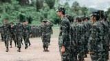 ဇူလိုင်လကုန်မှာ စစ်သင်တန်းဆင်း PDF ၈ဝဝဝ ကျော် ရှိမယ်လို့ NUG ကာကွယ်ရေးဝန်ကြီး ပြော