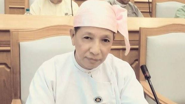 ရွေးကောက်ပွဲဆိုင်ရာမေးခွန်းတွေ ရှောင်ချင်လို့ လွှတ်တော်မခေါ်တာလို့ ANP ကိုယ်စားလှယ်ဝေဖန်