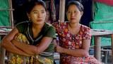 ရခိုင်စစ်ဘေးဒုက္ခသည် အမျိုးသမီးတွေရဲ့ဘဝ