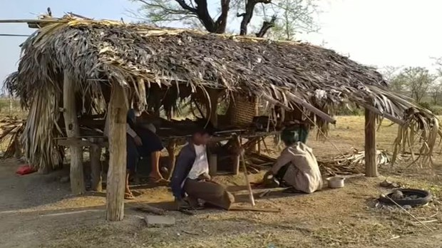 kani villagers