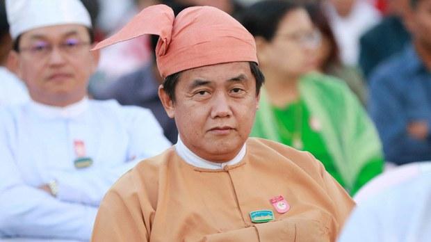 နေပြည်တော် NLD ဥက္ကဋ္ဌ ဦးမင်းသူ အဖမ်းခံထားရ