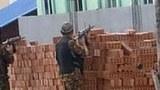 မြတောင်သပိတ်စစ်ကြောင်းက လူငယ်တွေကို စစ်ကောင်စီက ပစ်ခတ်ဖမ်းဆီး