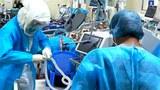တရုတ်ထုတ် ကိုဗစ်ကာကွယ်ဆေး နှစ်သစ်မှာ မြန်မာပြည်ရောက်မည်