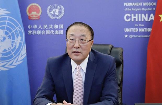 မြန်မာ့အရေး အကိုင်အတွယ်မှားရင် ပြည်တွင်းစစ် ဖြစ်နိုင်တယ်လို့ တရုတ်သတိပေး