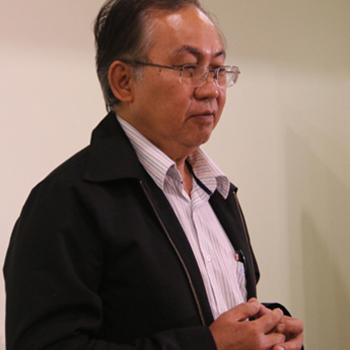 KNU ကရင်အမျိုးသားအစည်းအရုံး အထွေထွေအတွင်းရေးမှူး ပဒိုစောကွယ်ထူးဝင်း