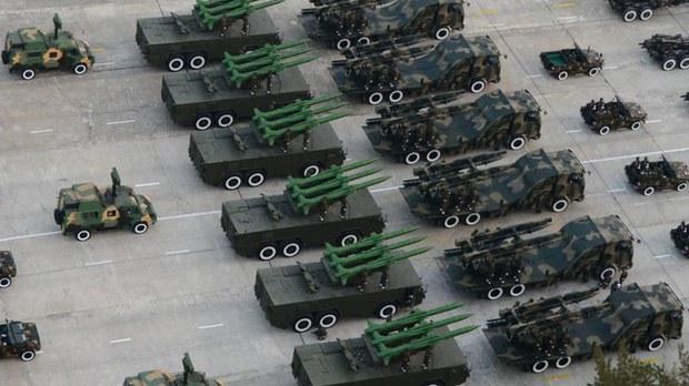 အိန္ဒိယက စစ်ကောင်စီကို လေကြောင်းရန်ကာကွယ်ရေးပစ္စည်းရောင်း