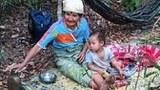 ကျောက်ကြီးမြို့နယ်မှာ စစ်ပြေးဒုက္ခသည် တစ်ထောင်လောက် စားနပ်ရိက္ခာ ခက်ခဲနေ