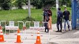 မြန်မာတစ်သိန်းကျော် နေထိုင်တဲ့ ထိုင်းနိုင်ငံ မဲဆောက်မြို့ကို အဝင်အထွက်ပိတ်ပင်