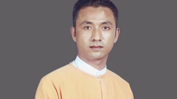 NLD မန္တလေးတိုင်း လွှတ်တော်ကိုယ်စားလှယ် ဦးလွင်မောင်မောင် ထောင်သုံးနှစ် ချမှတ်ခံရ