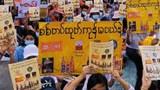 စစ်တပ်ထုတ်ကုန် မြန်မာဘီယာ ရောင်းအား အကြီးအကျယ် ကျဆင်း