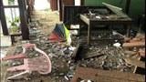 မိုးမောက် အထက ကျောင်း ဗုံးကွဲပြီး တစ်ဦး ဒဏ်ရာရ
