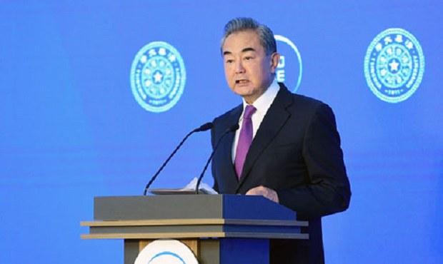 မြန်မာ့အရေး တွေ့ဆုံဆွေးနွေးဖြေရှင်းဖို့ တရုတ်နိုင်ငံခြားရေးဝန်ကြီး တိုက်တွန်း