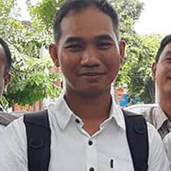 Myanmar Now သတင်းဌာန အယ်ဒီတာချုပ် ကိုဆွေဝင်း