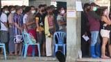 ထိုင်းက ရွှေ့ပြောင်းလုပ်သားတွေကို ယာယီနေထိုင်ခွင့်ကတ်ထုတ်ပေးဖို့ အတည်ပြု