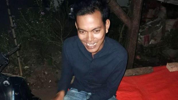 ရေးမြို့ဆန္ဒပြပွဲမှာ ဖမ်းဆီးခံရသူတစ်ဦး အကျဉ်းထောင်တွင်း သေဆုံး