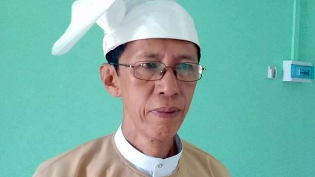 ပင်လည်ဘူးမြို့က NLD တိုင်းလွှတ်တော်ကိုယ်စားလှယ်နဲ့ လူငယ်သုံးဦး အဖမ်းခံရ