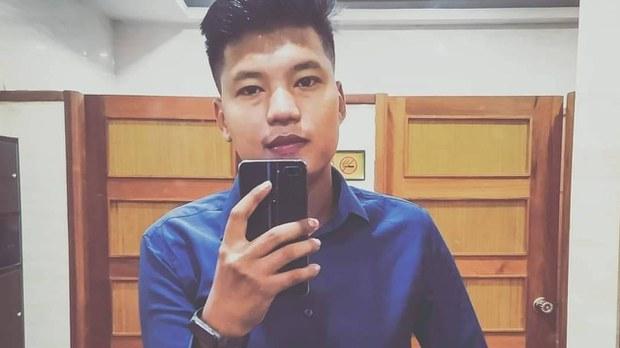မန္တလေးက MPA ဓာတ်ပုံသတင်းထောက် တစ်ဦး ဖမ်းဆီးခံရ