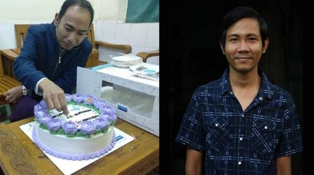 မန္တလေးမှာ ဆေးကုသပေးနေတဲ့ ဆရာဝန် နှစ်ယောက် ဖမ်းဆီးခံရ