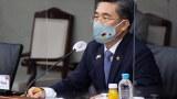 မြန်မာမှာ ဒီမိုကရေစီ အမြန်ဖော်ဆောင်ဖို့ တောင်ကိုရီးယား ကာကွယ်ရေးဝန်ကြီး ပြောဆို