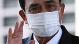 ထိုင်းရောက် တရားမဝင်အလုပ်သမားတွေကို ဝန်ကြီးချုပ် အပြစ်တင်