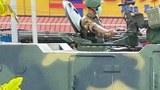 မန္တလေး ပစ်ခတ်မှုအတွင်း အရပ်သားသေဆုံးမှုအပေါ် သံရုံးနှစ်ခု ထုတ်ပြန်