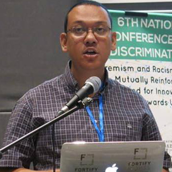 Fortify Rights က နစ်ကီဒိုင်းမွန်း