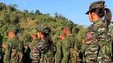 ရခိုင်မြောက်ပိုင်းက စစ်ရေးပဋိပက္ခ မပြေလည်နိုင်သေး