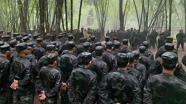 စစ်အာဏာရှင် ဖြုတ်ချရေး NUG တိုက်ပွဲခေါ်မှုမှာပါဝင်ဖို့ ပြည်သူအများစု ဆုံးဖြတ်ထား