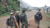 မြန်မာ့လက်ရှိ စစ်ရေး၊ နိုင်ငံရေးအခြေအနေ