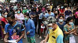 ထိုင်း မဟာချိုင်မှာ ဗိုင်းရပ်စ်ပိုးရှိပေမယ့် လက္ခဏာမပြသူတွေကို သီးသန့်ခွဲမထားလို့ စိုးရိမ်ရ