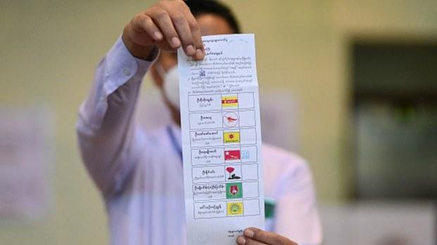 voting result 2020