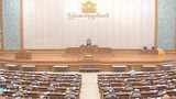 ပြီးခဲ့တဲ့လွှတ်တော်ဟာ NLD အစိုးရကိုကာကွယ်တဲ့ လွှတ်တော်ဖြစ်ခဲ့တယ်လို့ ဝေဖန်