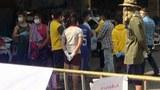 ကပ်ရောဂါကြောင့် ထိုင်းရောက်မြန်မာအချို့ ခွဲခြားဆက်ဆံခံရ