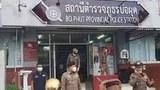 အချုပ်ကျ မြန်မာအမျိုးသမီးကို မုဒိန်းမှုကျူးလွန်တဲ့ ထိုင်းရဲအရာရှိ ရာထူးကရပ်ဆိုင်းပြီး တရားစွဲခံရ