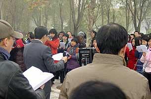 Beijing_Haidian_gathering305