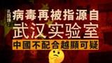 【華府看天下】病毒再被指源自武漢實驗室 中國不配合越顯可疑