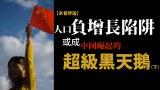 【未普评论】人口负增长陷阱或成中国崛起的超级黑天鹅(下)