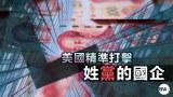 【九鼎茶居】美國精準打擊姓黨的國企
