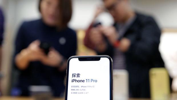 【翻墙问答】iOS 13.3支援FIDO保安金钥 iPhone 7及后用户可受惠