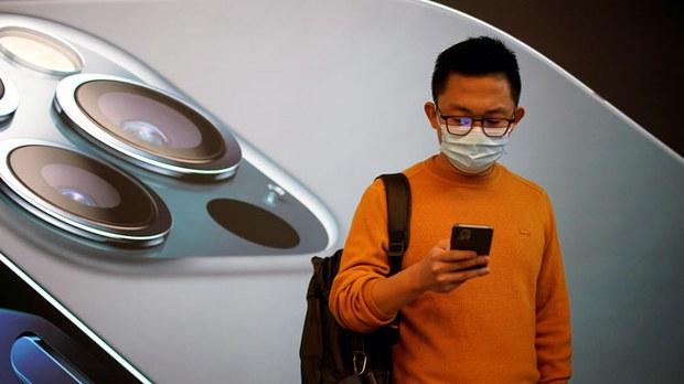 【翻牆問答】中國國企掌握iCloud資料怎麼辦