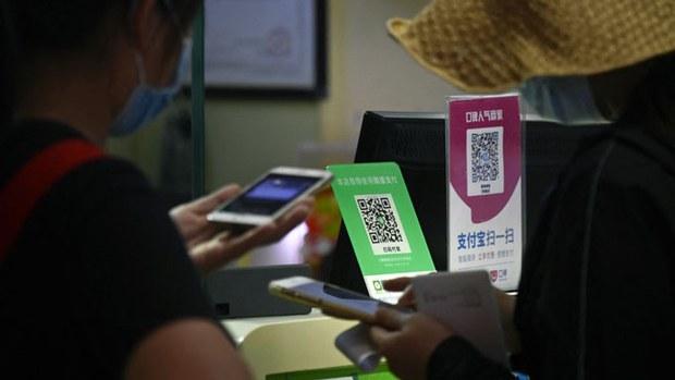 【翻墙问答】腾讯将微信和WeChat分家